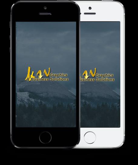 Mobile Apps Development Ksv Graphics